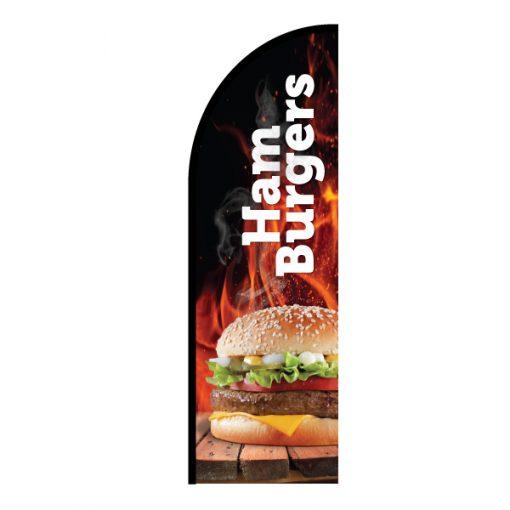Hamburgerbeachflag