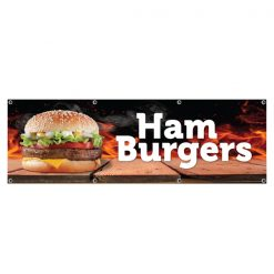 Hamburgerspandoek