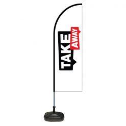 Take Away promotie