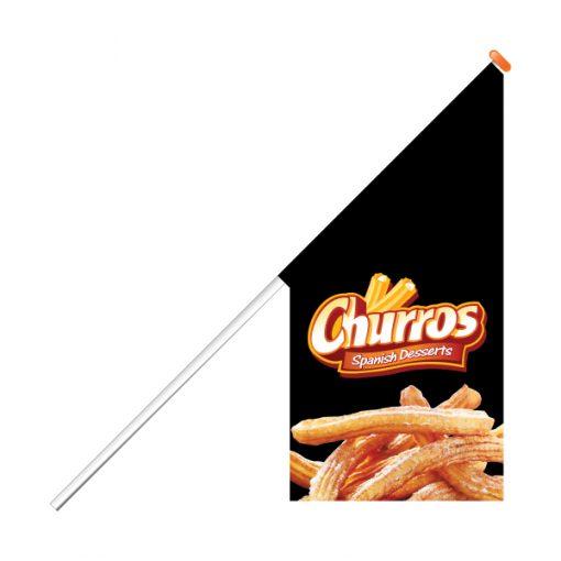 churros-kioskvlag
