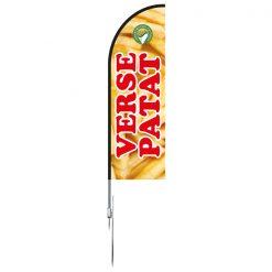 patatbeachflag