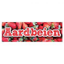 aardbeien-spandoek