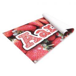 aardbeienspandoek