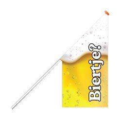 bier-kioskvlag