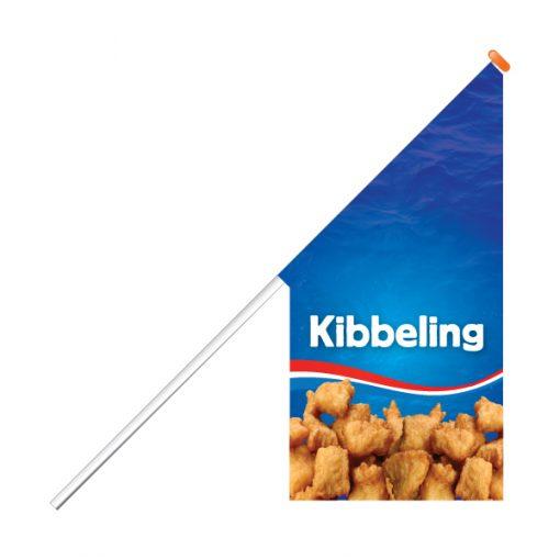 kibbeling-kioskvlag