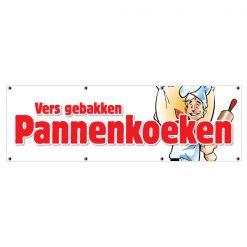 pannenkoekenspandoek-II
