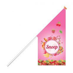 snoep-kioskvlag